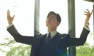 Nam chính gây 'mệt tim' nhất màn ảnh nhỏ Hàn Quốc