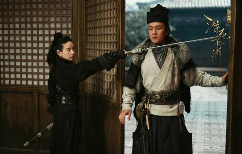 5 phim truyền hình Hoa  Hàn có cảnh hành động mãn nhãn nhất - 3