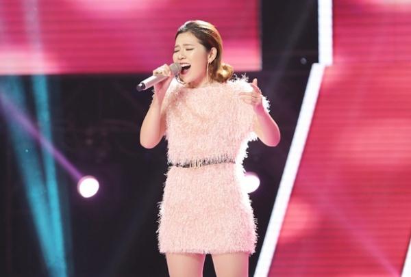 Cô gái giọng khủng khiến Noo - Tóc Tiên tranh cãi nảy lửa để giành giật