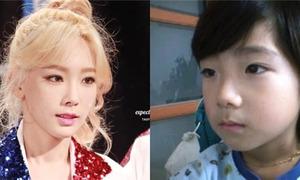 3 cô em gái xuất sắc của idol Hàn sẵn sàng debut
