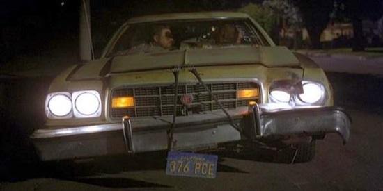 Soi ôtô đoán cảnh phim Hollywood - 1