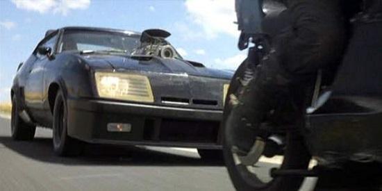 Soi ôtô đoán cảnh phim Hollywood (3) - 1
