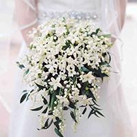 Trắc nghiệm: Bó hoa cưới yêu thích tiết lộ hôn lễ trong mơ của bạn - 2