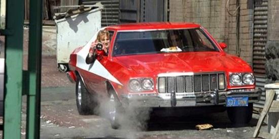 Soi ôtô đoán cảnh phim Hollywood - 3