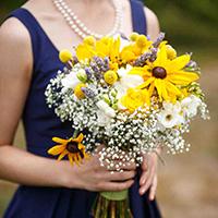 Trắc nghiệm: Bó hoa cưới yêu thích tiết lộ hôn lễ trong mơ của bạn - 5