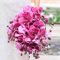 Trắc nghiệm: Bó hoa cưới yêu thích tiết lộ hôn lễ trong mơ của bạn - 6