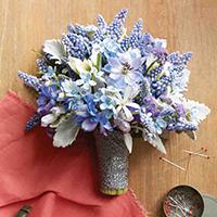 Trắc nghiệm: Bó hoa cưới yêu thích tiết lộ hôn lễ trong mơ của bạn - 7