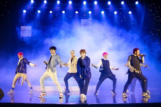 Quang Hà khiến khán giả MV Top Hits đứng ngồi không yên - 6