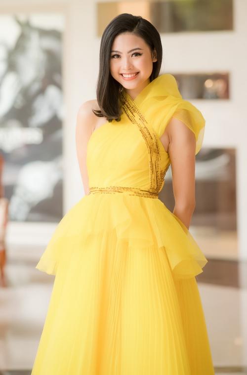 Top 5 Hoa hậu Việt Nam 2016 Đào Thị Hà.