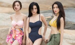 Hòa Minzy gia nhập hội chị em mới toanh với Jun Vũ, Sĩ Thanh
