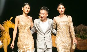 'NTK của các hoa hậu Việt' lần đầu làm show hoành tráng