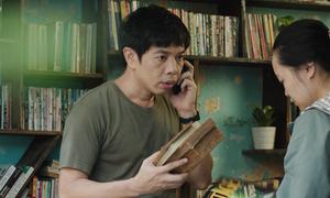 Thái Hòa tiết lộ lý do trở thành 'chàng vợ' trong phim mới