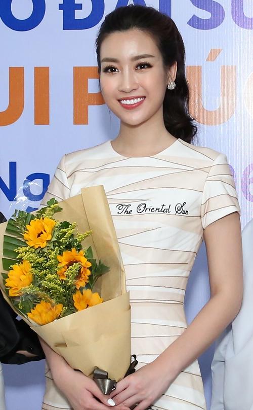 2 năm giữ cương vị Hoa hậu Việt Nam, Đỗ Mỹ Linh để lại nhiều dấu ấn, xây dựng hình ảnh một hoa hậu thân thiện. Cô nói không với scandal và tích cực tham gia các hoạt động thiện nguyện. 2017, Mỹ Linh vinh dự được xướng tên cho danh hiệu Người đẹp Nhân ái tại cuộc thi Hoa hậu Thế giới.