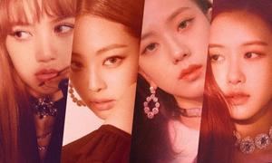 Đường đua Kpop tháng 6: Tae Yeon đối đầu Black Pink