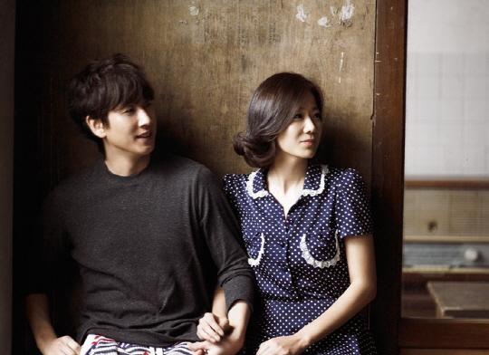 5 sao Hàn nên duyên chồng vợ với fan - 2