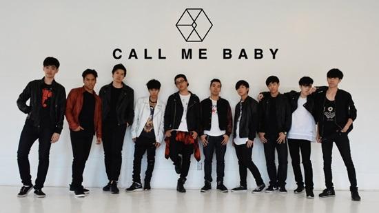 Chính xác!Call Me Baby