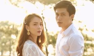 Yến Trang đáp trả tin đồn cưới xin bằng MV đẹp mơ màng