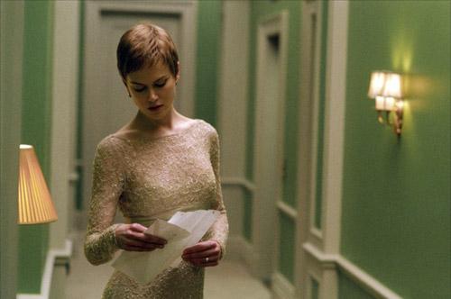 Bộ phim của Nicole Kidman gây tranh cãi gay gắt.
