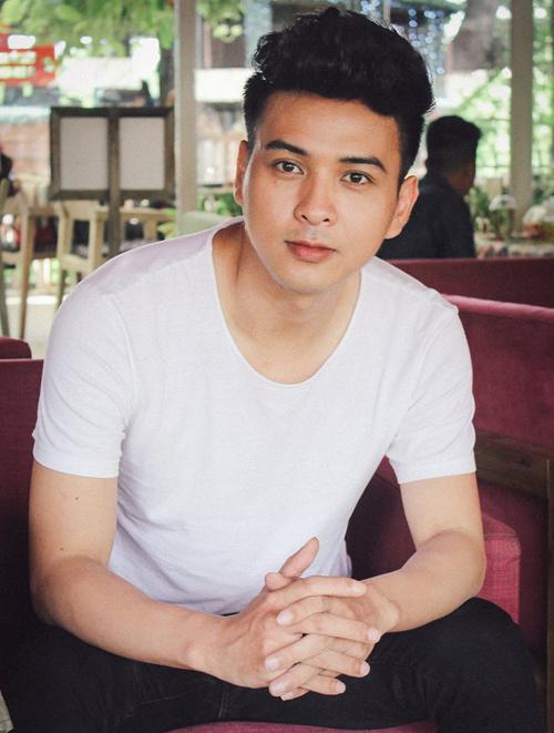 Ca sĩ Hồ Quang Hiếu. Ảnh: Hoàng Đức.