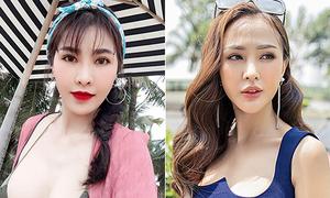 3 mỹ nhân Việt 'đập mặt xây lại' chục lần vẫn chưa chán