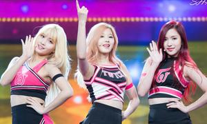 3 thành viên người Nhật của Twice bị chỉ trích vì... nói tiếng Nhật