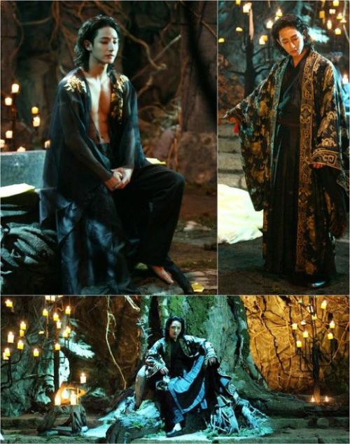 6 phim cổ trang Hàn Quốc được đầu tư trang phục hoành tráng nhất - 11