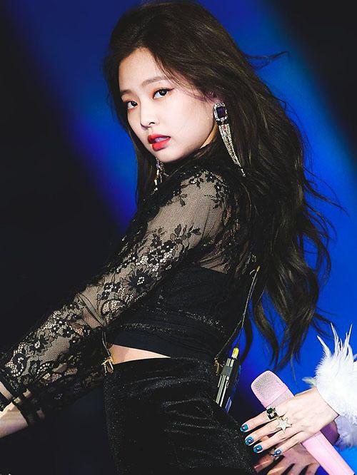 7 nữ hoàng fancam triệu view của Kpop - 1