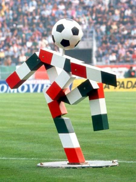 Điểm mặt những linh vật qua các kỳ World Cup - 6
