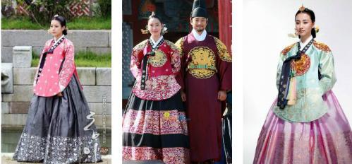 6 phim cổ trang Hàn Quốc được đầu tư trang phục hoành tráng nhất - 1