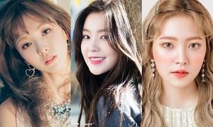 5 thành viên Red Velvet được tuyển chọn thế nào?