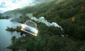 Soi ôtô đoán cảnh phim Hollywood (2)