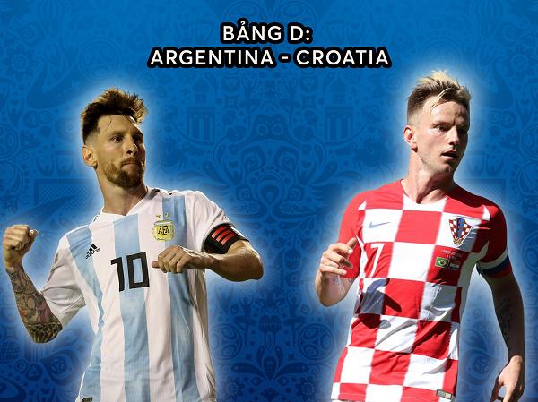 Sẽ không có sự nhân nhượng từ Messi dành cho Rakitic