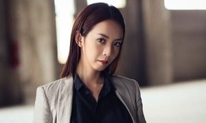Thu Trang bỏ mác 'hoa hậu hài' bằng vẻ giang hồ