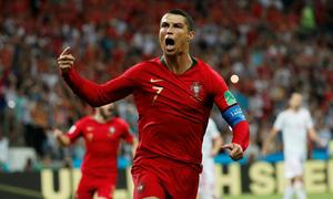 'World Cup 2018' là từ khóa được tìm kiếm nhiều nhất Google tuần qua