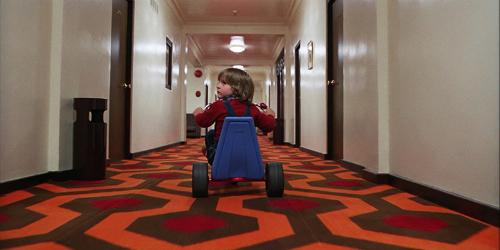 Hậu trường cho thấy đạo diễn The Shining bị ám ảnh đến mức điên rồ với phim - 1