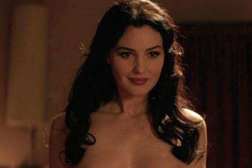 Bộ phim khai sinh ra nữ thần sắc đẹp khiến đàn ông thèm khát - 2