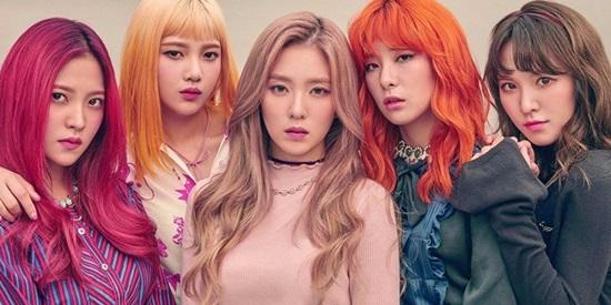 Ai là em út trong các nhóm nhạc Kpop? - 9