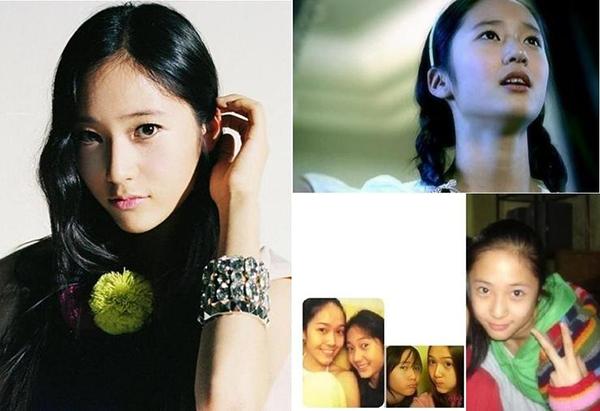 Ngày ấy - bây giờ của dàn nhan sắc Kpop sinh năm 1994 (2)