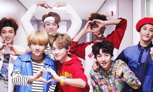 Ai là em út trong các nhóm nhạc Kpop?