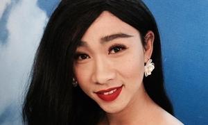 Hải Triều: 'Giả gái rất đanh đá nhưng đời thực tôi hiền lắm'