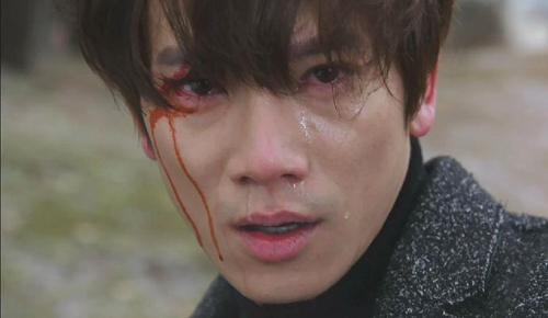 Những cảnh phim Hàn khiến khán giả khóc lên khóc xuống vì đau lòng - 3