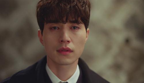 Những cảnh phim Hàn khiến khán giả khóc lên khóc xuống vì đau lòng - 1
