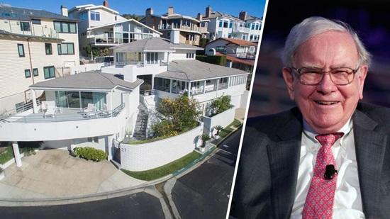 Khối bất động sản khổng lồ của tỷ phú giàu nhất nước Mỹ - 2