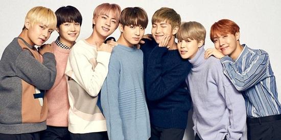 Ai là em út trong các nhóm nhạc Kpop? - 2