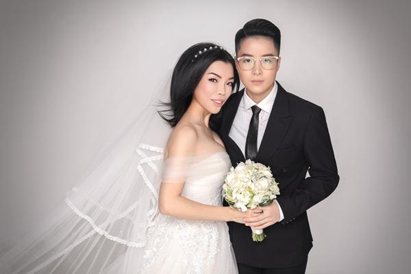 Hot boy chuyển giới Tú Lơ Khơ làm đám cưới ngọt ngào - 3