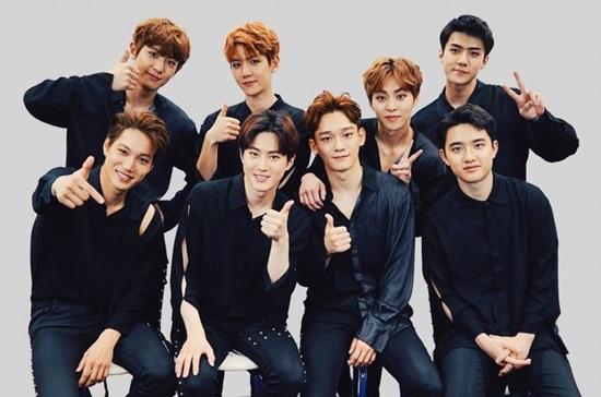 Ai là em út trong các nhóm nhạc Kpop? - 3
