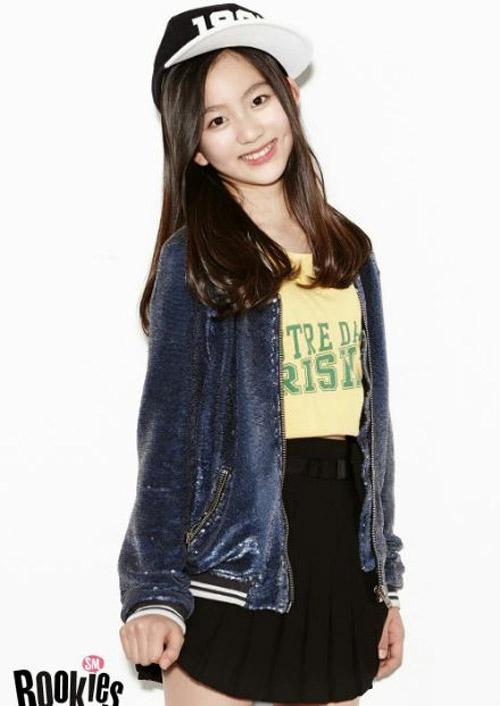 7 idol Hàn mới 15 tuổi đã xinh hết phần người khác - 3