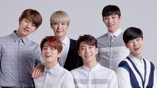 Ai là em út trong các nhóm nhạc Kpop? - 6