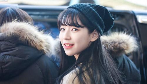 7 idol Hàn mới 15 tuổi đã xinh hết phần người khác - 6