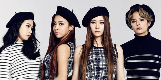 Ai là em út trong các nhóm nhạc Kpop? - 8